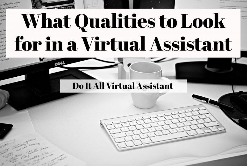 do it all virtual assistant desktop